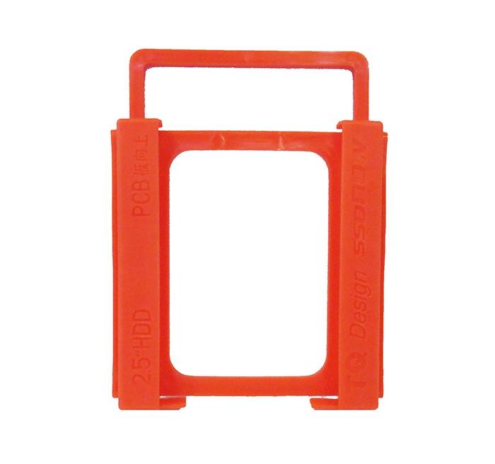 براکت ۲.۵inch اس اس دی پلاستیکی