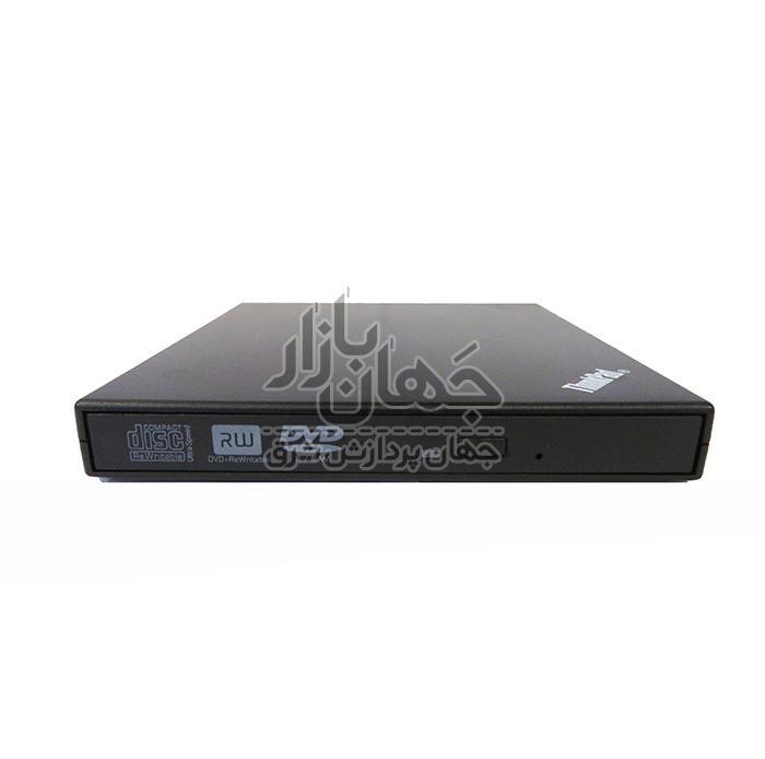 درایو نوری اکسترنال مدل  DVD RW ThinkPad