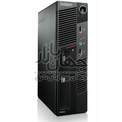 کیس استوک لنوو | (mini-case-lenovo-dual,4GB,250GB-STOCK)
