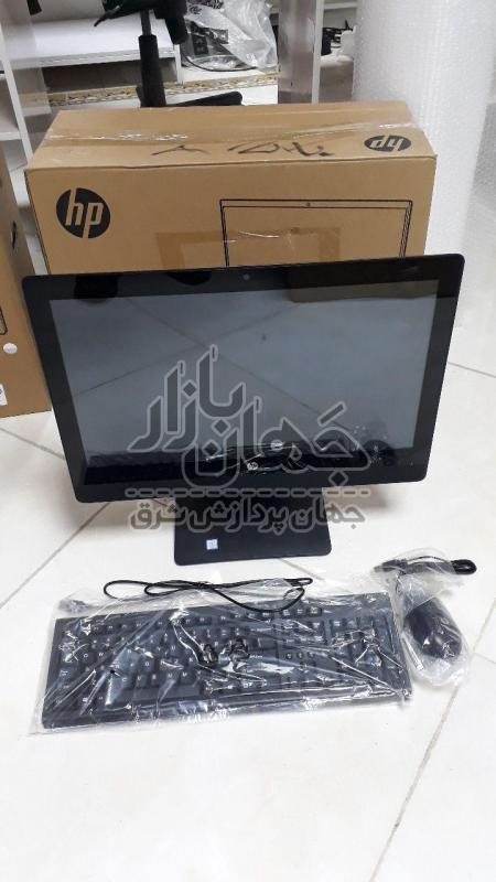 ALL IN ONE I5,8,1tr 20INCH HP 7200 آل این وان اچ پی مدل