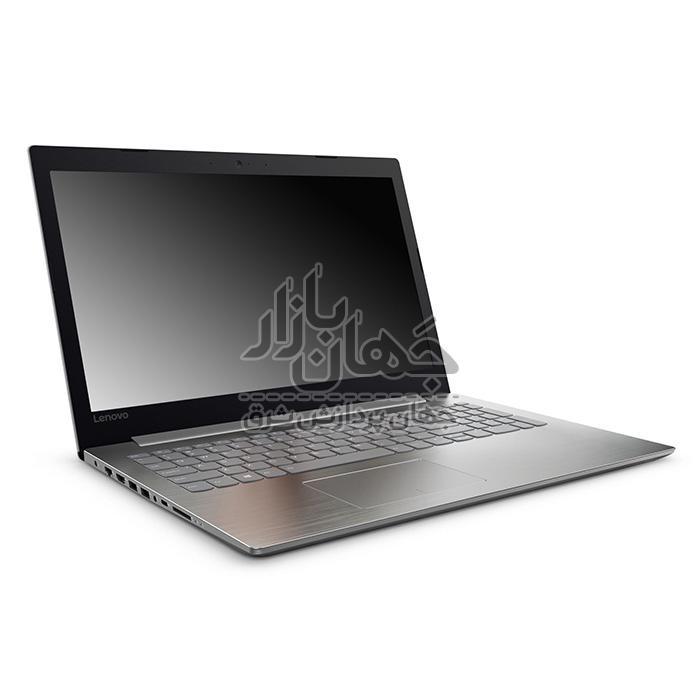 لپ تاپ لنوو 15 اینچ مدل ip320 i7