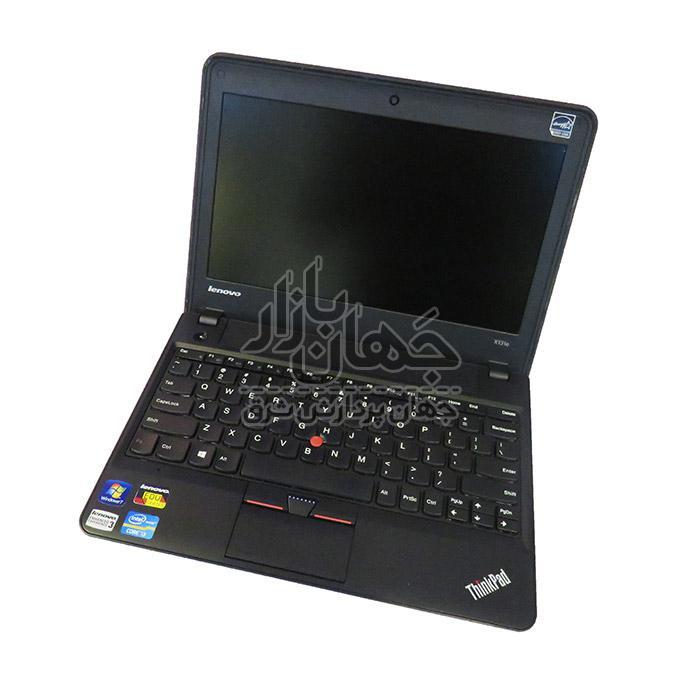 لپ تاپ استوک لنوو مدل x131 i3,4,500,11.6inchno dvd