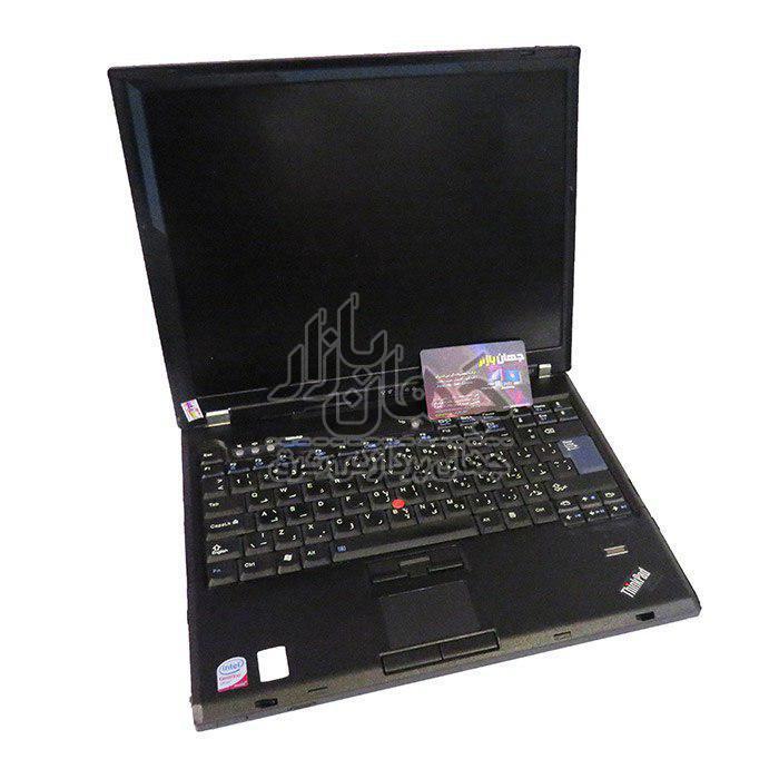 لپ تاپ استوک لنوو مدل T8300 Core2 4 160