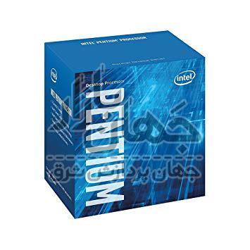 پردازنده اینتل سری PENTIUM مدل G4560