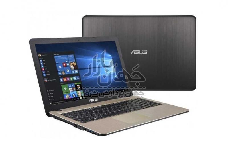 لپ تاپ ایسوس مدل X540UB