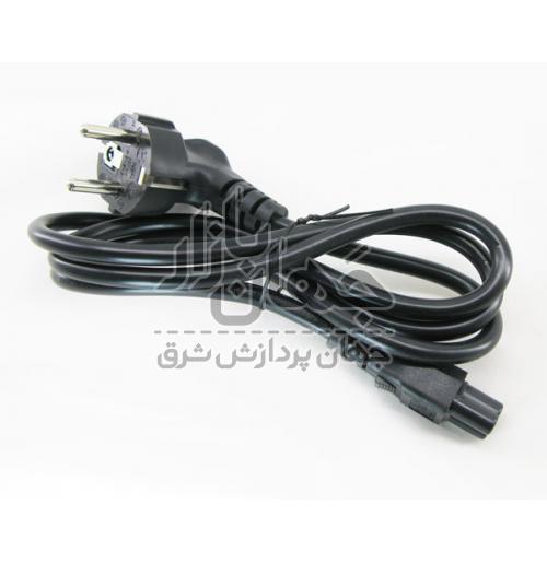 کابل برق لپ تاپ پرومکس