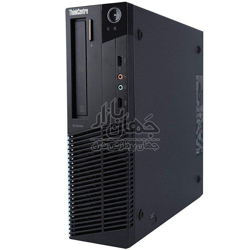 کیس استوک مینی لنوو مدل m78 با پردازنده A8