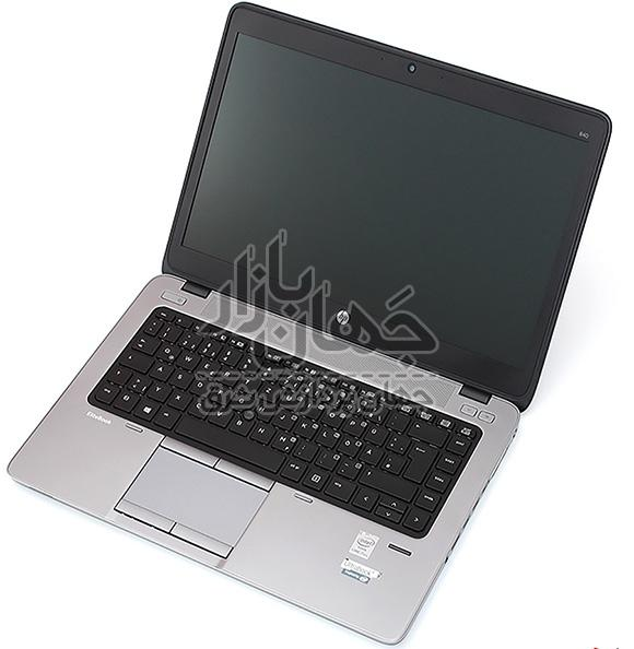 لپ تاپ استوک اچ پی مدل G1 840