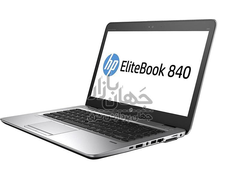 لپ تاپ استوک HP Elitebook 840 G1 پردازنده i5 نسل 4