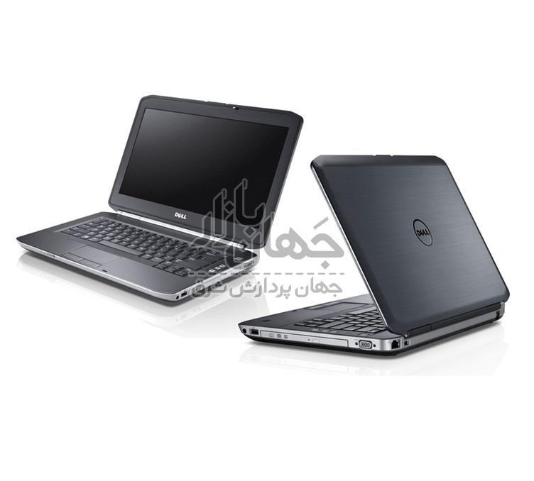 لپ تاپ استوک دل Dell E5430 پردازنده i5 نسل 3