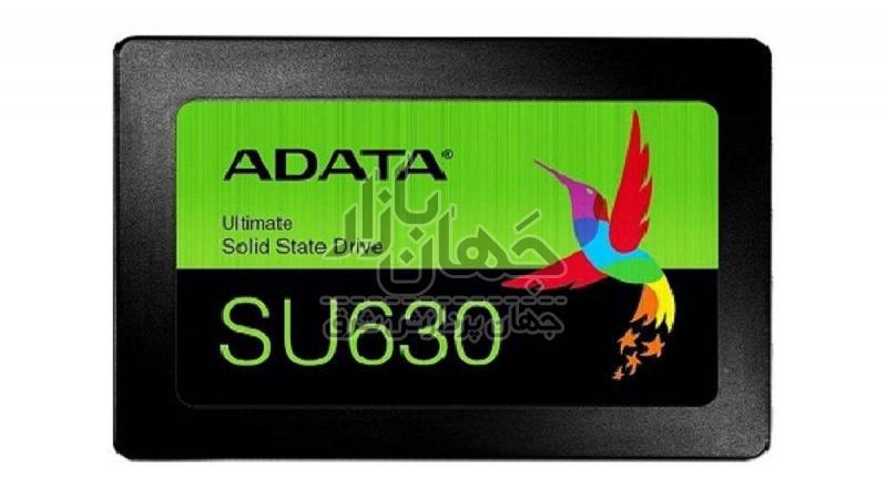 حافظه اس اس دی ای دیتا مدل SU630 ظرفیت 240 گیگ