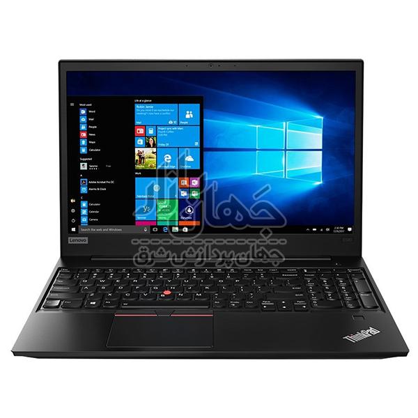 لپ تاپ 15 اینچی لنوو مدل Think Pad E590