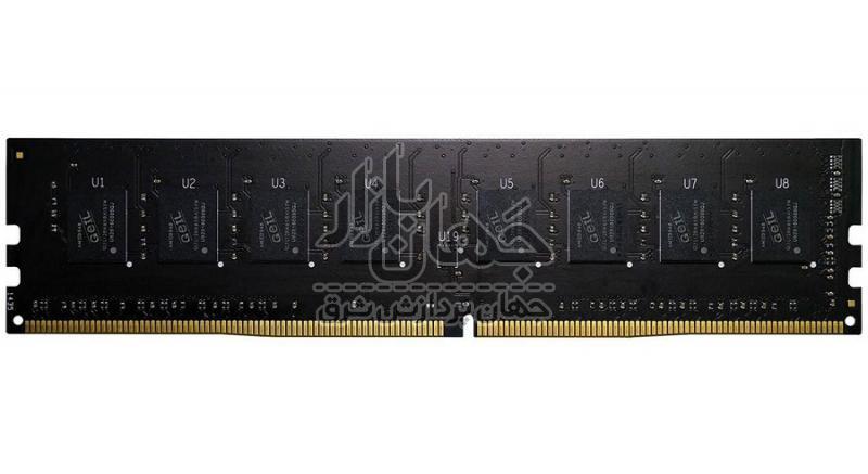 رم کامپیوتر مدل Geil Pristine ظرفیت 16 گیگابایت 2400 مگاهرتز
