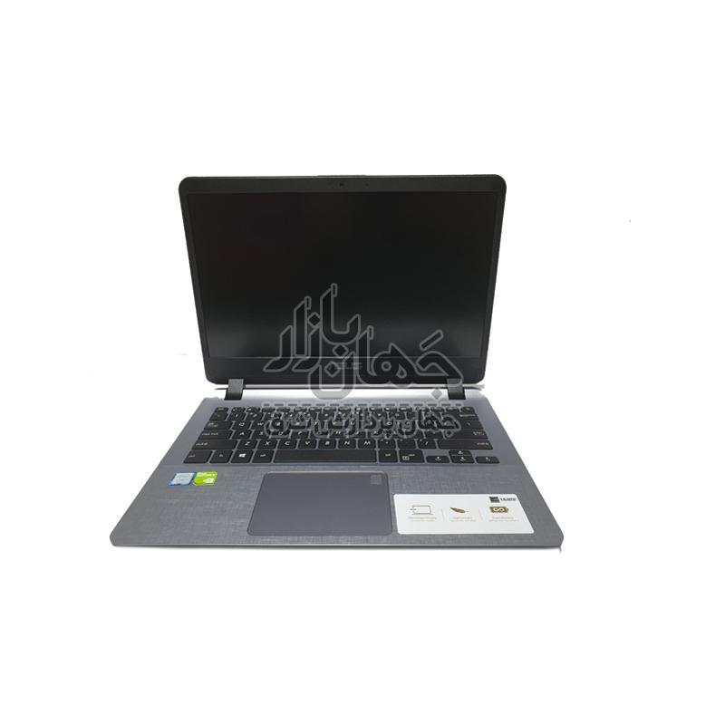 لپ تاپ 15 اینچی ایسوس مدل R423UF