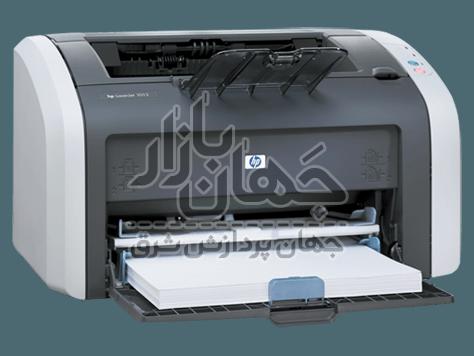 پرینتر استوک مدل HP 1015