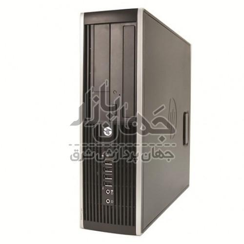 کیس استوک اچ پی مدل HP 8100