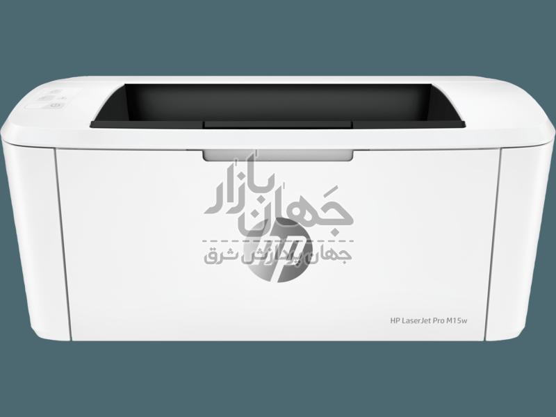 پرینتر تک کاره لیزری مدل HP 15W