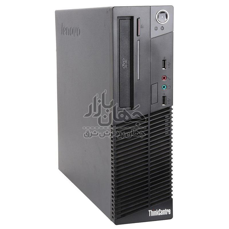 کیس استوک لنوو مدل Lenovo M71e
