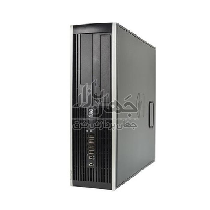 مینی کیس استوک اچ پی مدل HP Compaq 6305