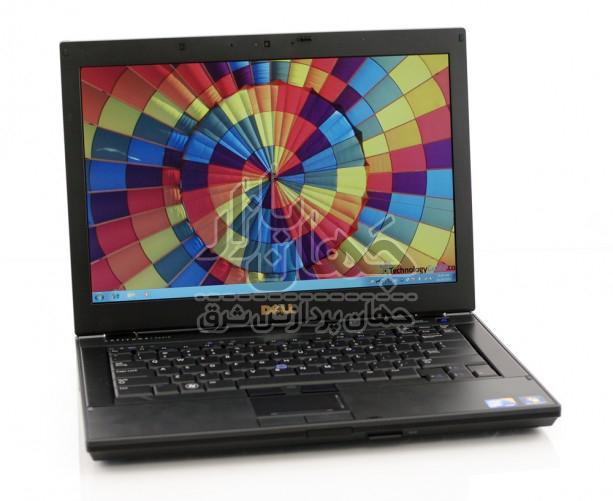 لپ تاپ استوک 14 اینچ دل مدل Dell E6410