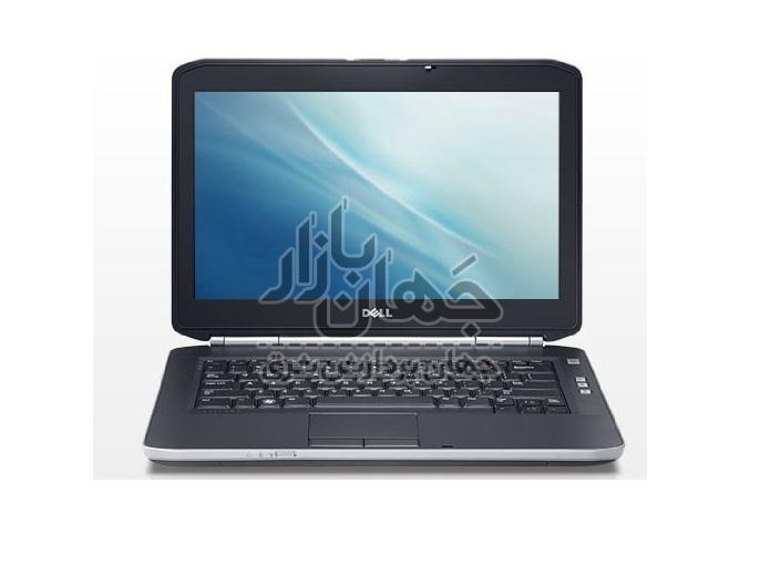 لپ تاپ استوک 14 اینچ دل مدل Dell E5420