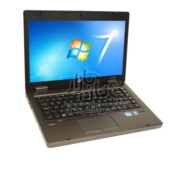لپ تاپ استوک 14 اینچ اچ پی مدل HP 6460B