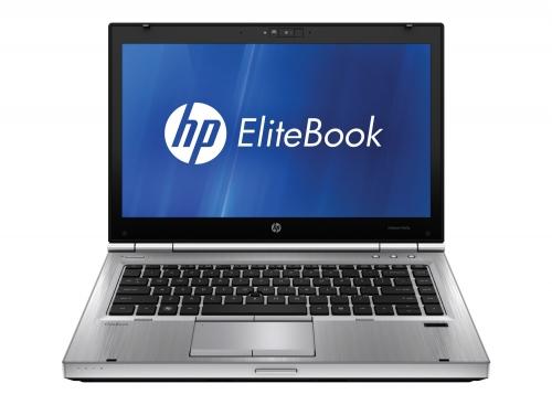 لپ تاپ استوک 14 اینچی اچ پی 8460p پردازنده i5 نسل 2