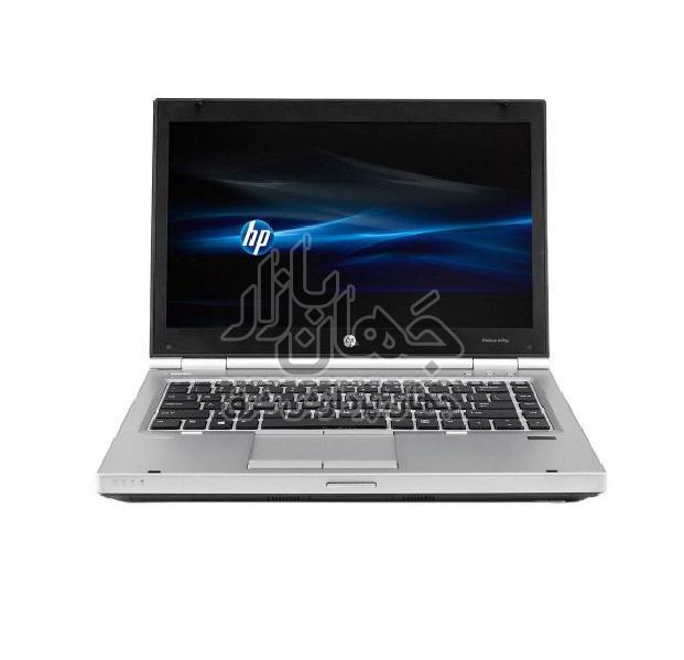 لپ تاپ استوک 14 اینچ اچ پی مدل HP 8470P