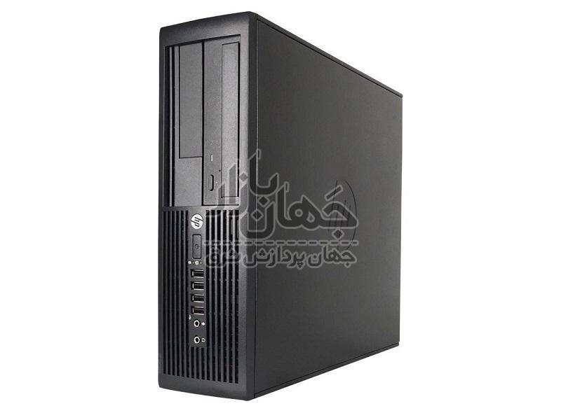 مینی کیس استوک اچ پی مدل HP 6000-4000
