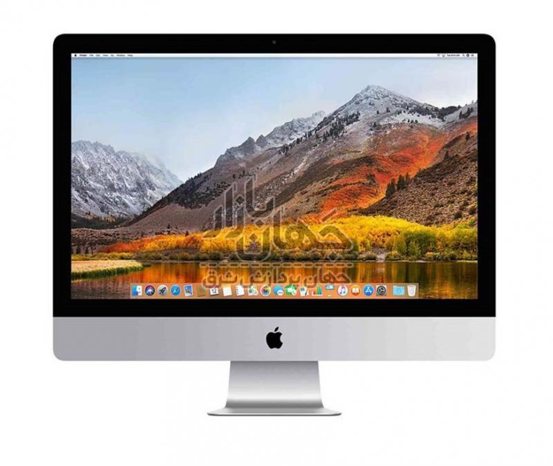 آل این وان استوک 24 اینچ مدل Apple iMac A1224