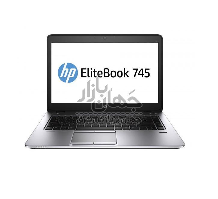 لپ تاپ استوک 14 اینچ اچ پی مدل HP 745 G4