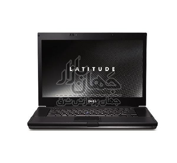 لپ تاپ استوک 15 اینچ دل مدل Dell E6510
