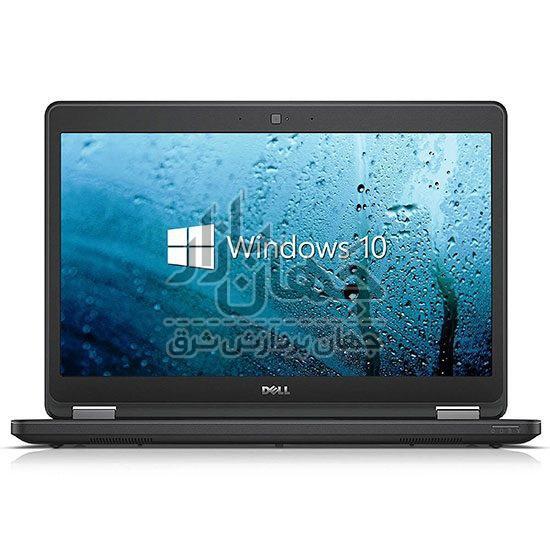 لپ تاپ استوک 14 اینچ دل مدل Dell E5450