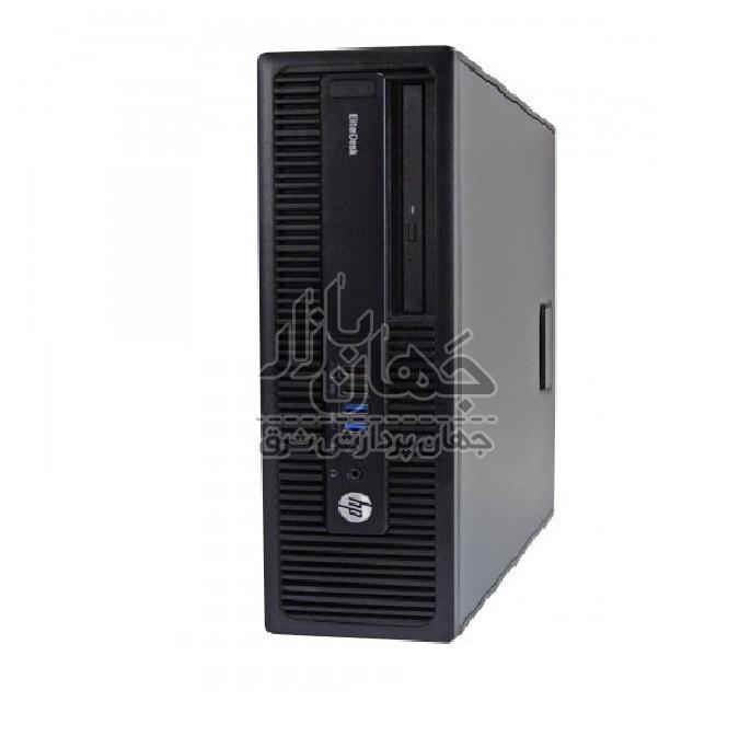 کیس استوک اچ پی مدل HP 800 G2 با پردازنده Core i7