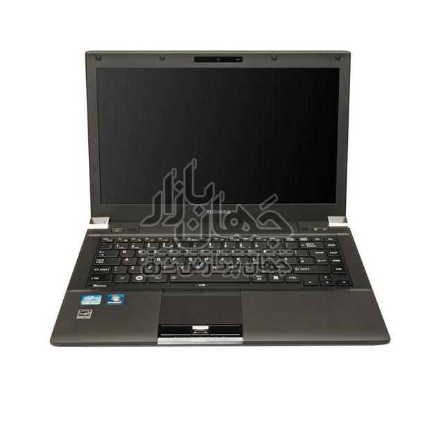 لپ تاپ استوک 14 اینچ توشیبا Toshiba R840