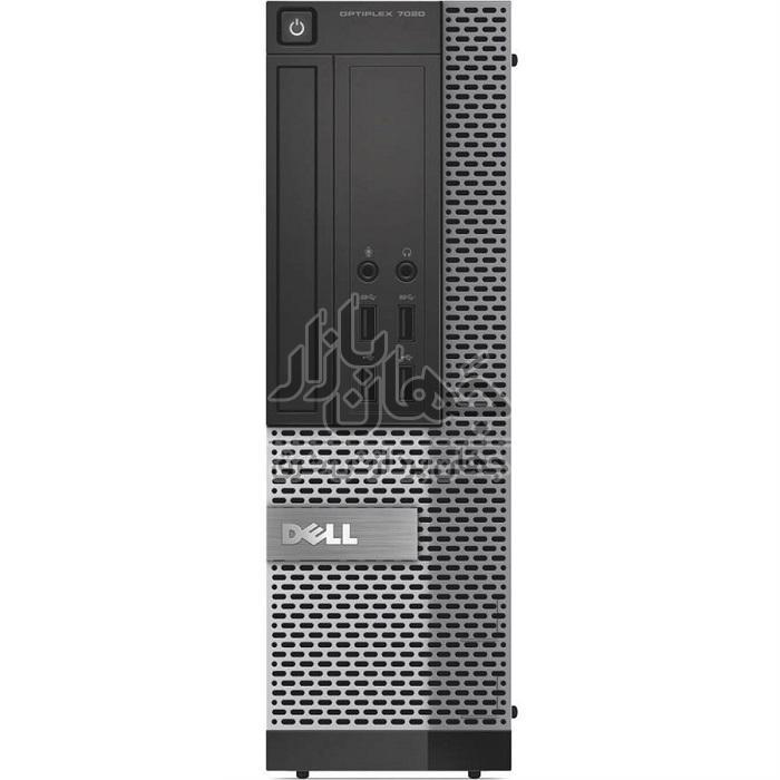 کیس استوک دل مدل DELL OptiPlex 7020 SFF