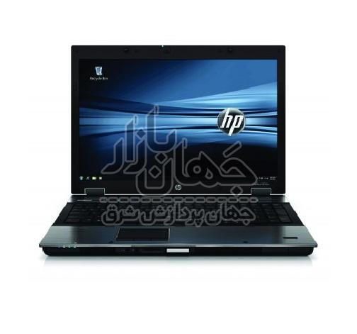 لپ تاپ استوک 14 اینچ اچ پی مدل HP EliteBook 8740W