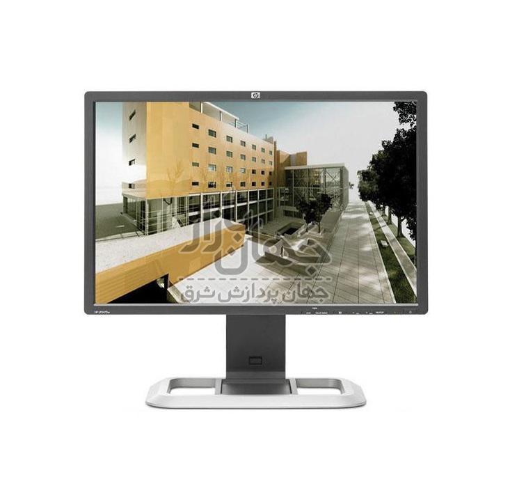 مانیتوراستوک 24 اینچ اچ پیHP LP2475w + پورت HDMI
