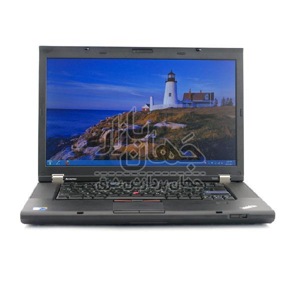 لپ تاپ استوک 15 اینچی لنوو مدل Lenovo T520
