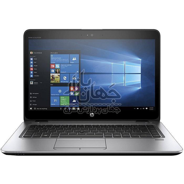 لپ تاپ استوک 14 اینچ اچ پی مدل HP 745 G3