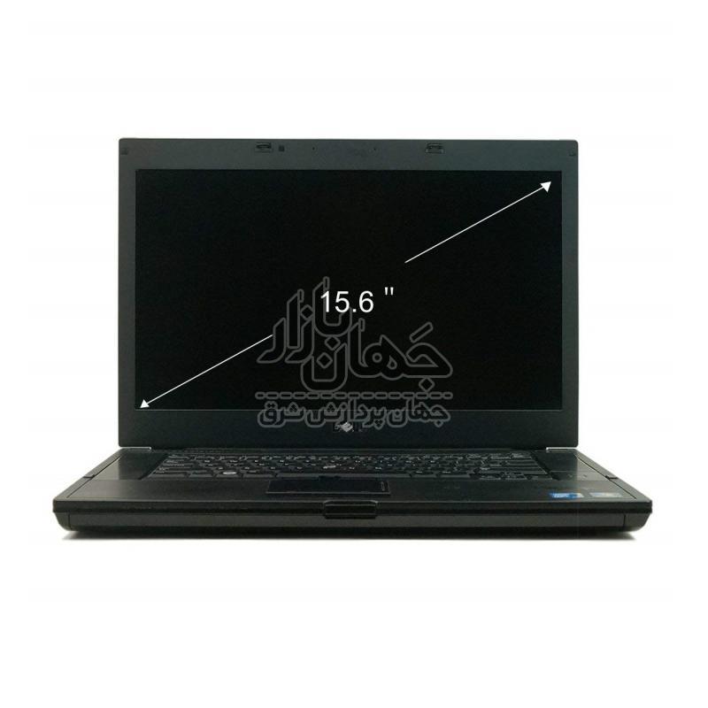 لپ تاپ استوک 15 اینچ دل مدل Dell M4500