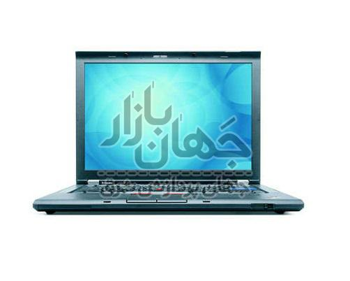 لپ تاپ استوک 14 اینچی Lenovo ThinkPad T410