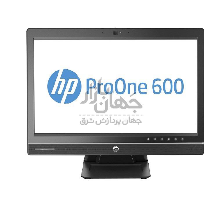 آل این وان استوک 22 اینچ مدل HP ProOne 600
