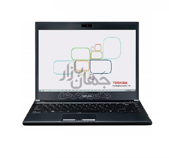 لپ تاپ استوک 14 اینچ توشیبا Toshiba R930