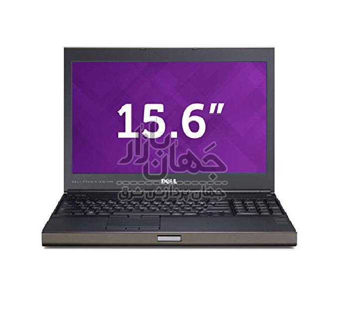 لپ تاپ استوک 15 اینچ دل مدل Dell M4700