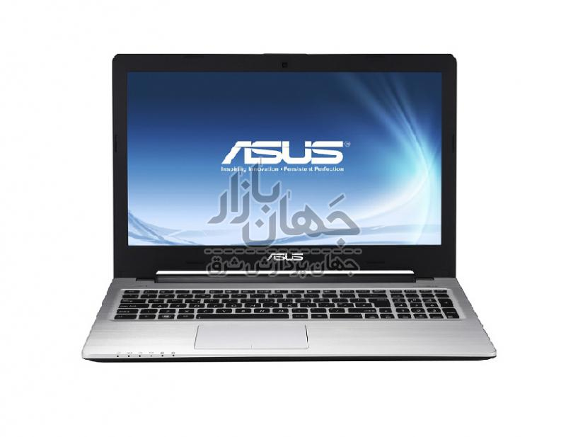 لپ تاپ استوک 15 اینچ ایسوس Asus K56C