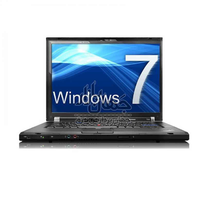 لپ تاپ استوک 15 اینچی لنوو مدل Lenovo T500