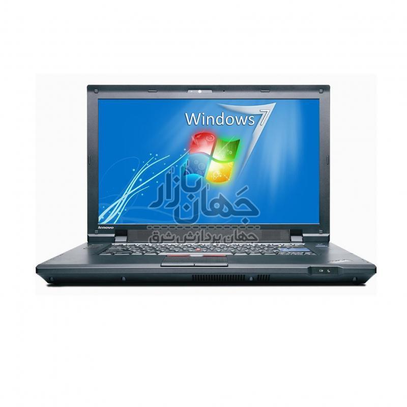 لپ تاپ استوک 15 اینچی لنوو مدل Lenovo L512