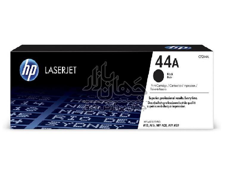 کارتریج تونر پرینتر اچ پی لیزری HP 44A