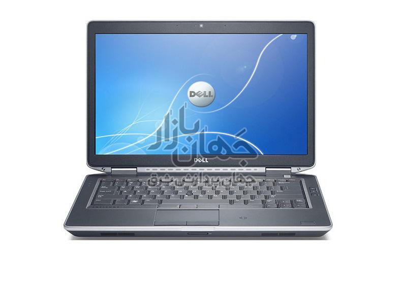 لپ تاپ استوک 14 اینچ دل مدل Dell 6430